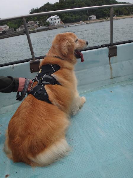 犬島 犬ノ島へ 渡船 ララ
