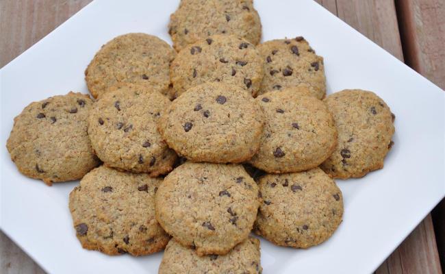 10 Best Liquid Stevia Cookie Recipes