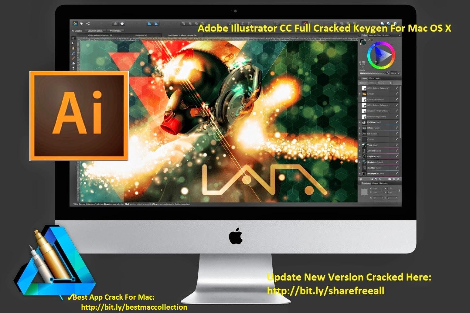 adobe illustrator mac free download full version