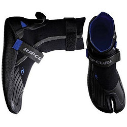 Rip Curl E-Bomb Split Toe Cold Water Surfing Bootie