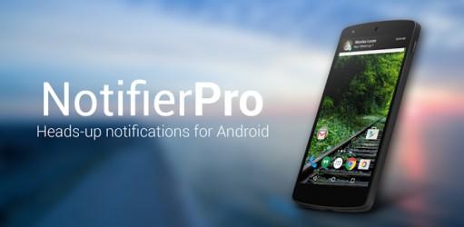 NotifierPro Heads-up 11.4 APK is Here! [LATEST]