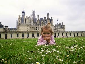 princesse-a-chambord©Cecile Marino