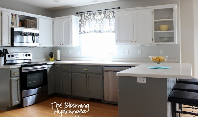 Chalkboard Paint Backsplash chalkboard subway tile backsplash & my kitchen