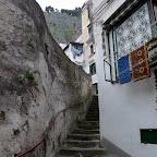 Amalfi stairs go somwhere...