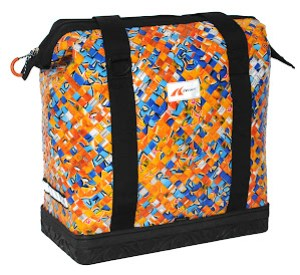 Detours Toocan Juicy Panniers, Made from Recycled Plastic Containers $120