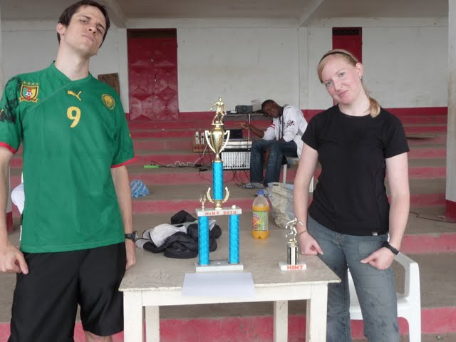 HINT first-ever Football Tournament - P1090938.JPG