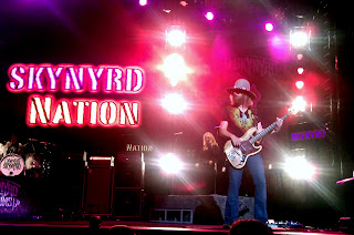 This needs no caption.  You're in Skynyrd Nation.