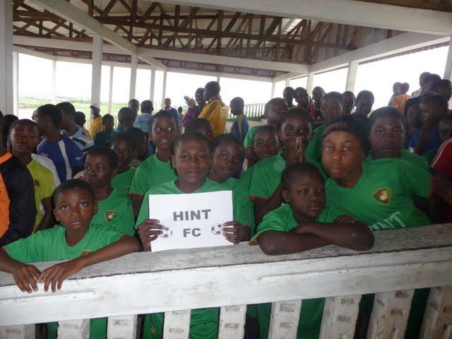 HINT first-ever Football Tournament - P1090778.JPG