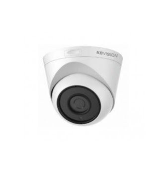 017 Camera Dome AHD KBVISION KB V2004A Camera Dome KBVISION KB V2004A