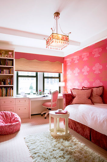 Jpm design new project 10 year old girl s bedroom