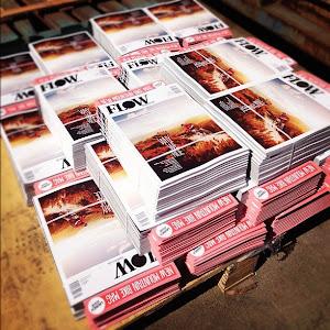 Flow Mountain Bike Magazine - Cracking new local dirt publication. Read it, dream it, ride it - $13