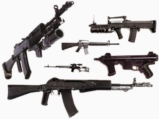 Gun Wallpapers