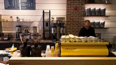 Cafe Umbria in Chicago