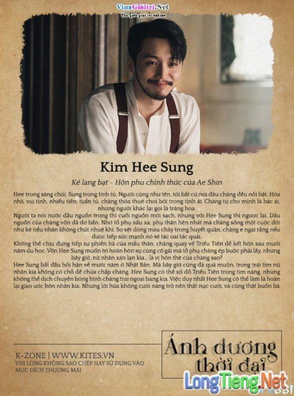 Xem Phim Ánh Dương Thời Đại - Mr. Sunshine - quevivacorky.com - Ảnh 4