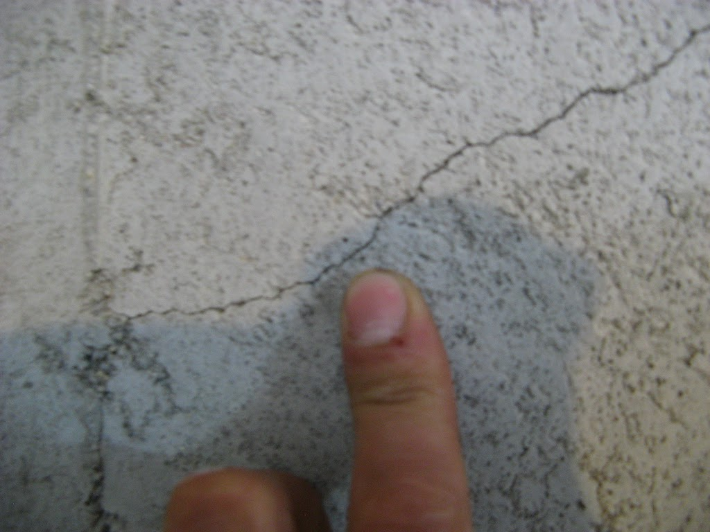 Concrete Wall Treatment Basement Crack Leak Repair Indianapolis Jaco Indy