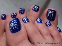 Cool Toe Nail Polish Designs | Hession Hairdressing