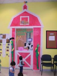 Miss Molly's Classroom