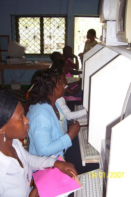 IT Training at HINT - 100_1349.JPG