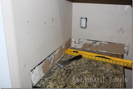 holes wall mosaic tile backsplash install mosaic tile backsplash