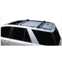 2002  2007 Saturn Vue Crossbars Roof Rack | Car Roof ...