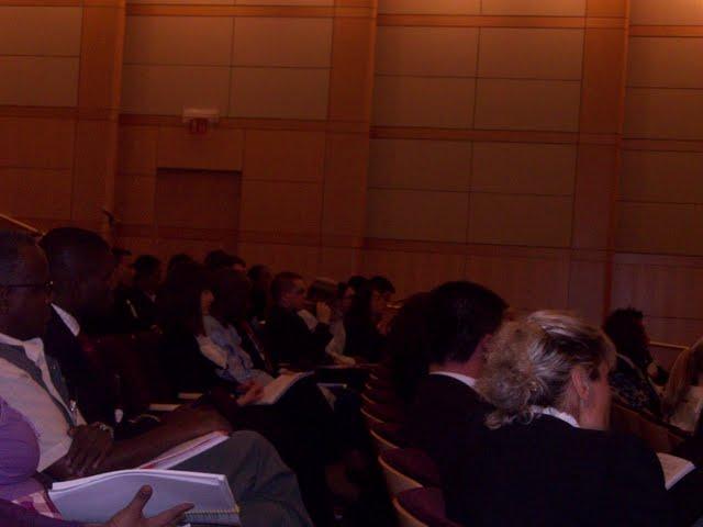 IVLP 2010 - Arrival in DC & First Fe Meetings - 100_0387.JPG