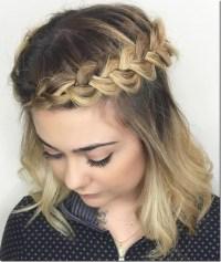 12 best braided hairstyles for thin hair || Voluminous ...