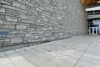 Commercial Wall Stone