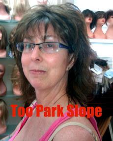 Too, um,  'Park Slope'