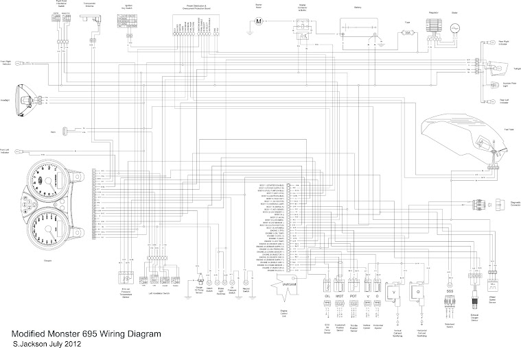 by wire schematics for peg perego ducati monster