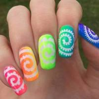 cool easy nail art ideas 2016 - Styles 7