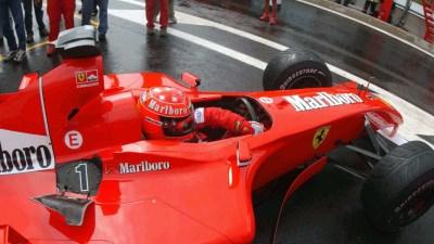 Michael Schumacher HD Wallpaper (1920x1080) | Formula 1 ...