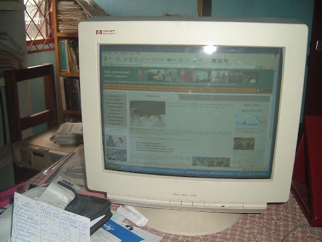 IT Training at HINT - DSCF0133.JPG