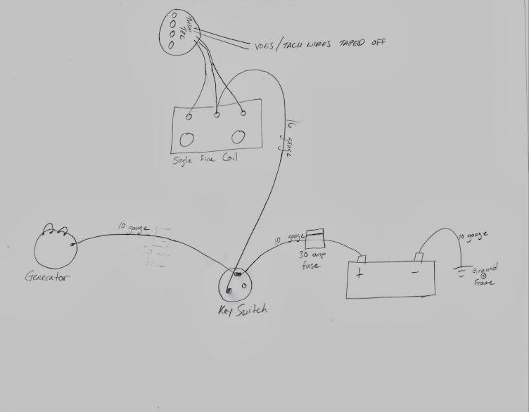 1987 harley sportster 1100 wiring diagram