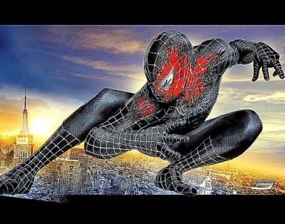 Hd Spiderman Wallpaper | Full HD Wallpapers