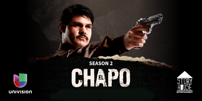 how many episodes in season 1 of el chapo