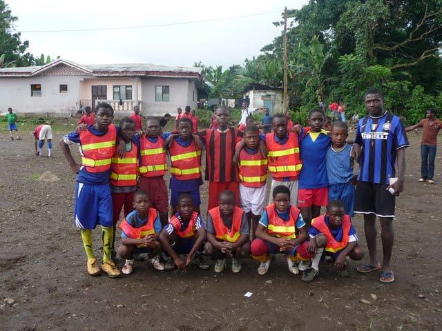 HINT first-ever Football Tournament - P1090573.JPG