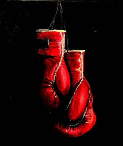 Boxing Gloves Wallpaper | Cool HD Wallpapers