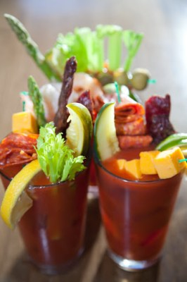 bloody mary at commonwealth