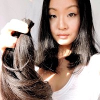 Talk Fashion: How to Donate Your Hair to Locks of Love