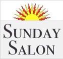The Sunday Salon logo