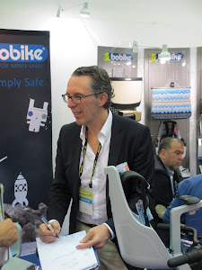 Mr Bobike!