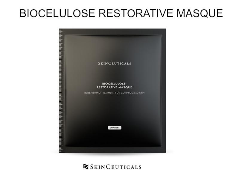Biocelullose Restorative Masque - Skinceuticals