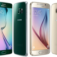 Live streaming Samsung GALAXY S6 edge dan GALAXY S6