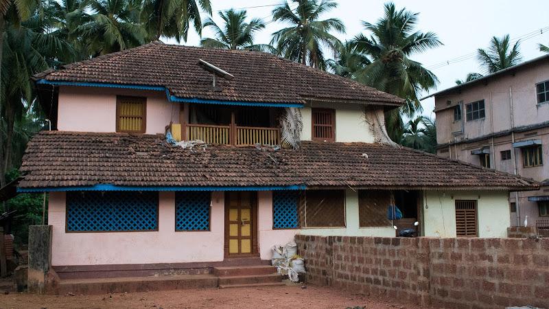 houses in Gokarna
