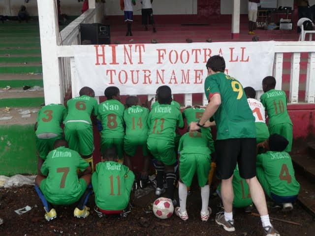 HINT first-ever Football Tournament - P1090765.JPG