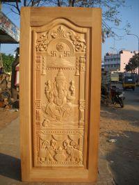 Contractors in Chennai: Best main door designs, door ...