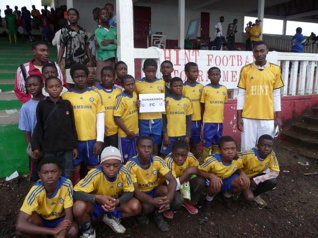 HINT first-ever Football Tournament - P1090807.JPG