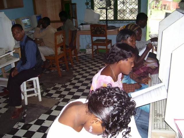 IT Training at HINT - 100_1479.JPG
