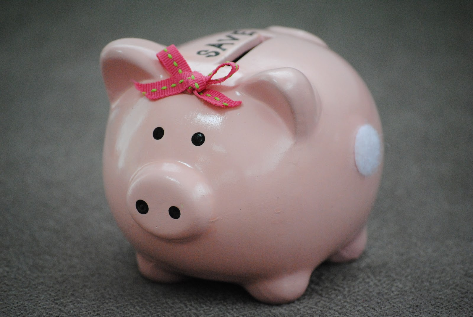 Piggy Bank Idea Kids Craft Idea Save Give Spend Piggy Banks