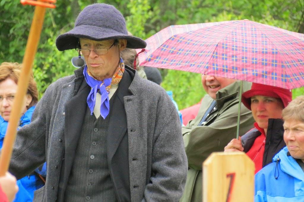 Kosidba u Norveskoj- Turisticka organizacija opštine Ljig238